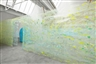 Absolutely Curtains: Karla Black's Diaphanous Walls at Modern Art