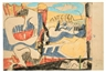 Le Corbusier, OHNE TITEL (KOMPOSITION MIT FIGUREN)