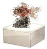 Kohei Nawa, PixCell  Toy  Goldfish#7 (Globe Eye)