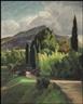 John Goodwin Lyman, Landscape