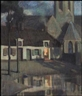 John Goodwin Lyman, Houses and Church