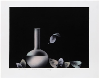Du Neuvieme Signe By Mario Avati ,1989