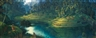 I Gusti Agung Wiranata, Sore Di Tepi Sungai