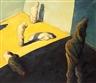 Michael Kvium, Opstilling (Still Life)