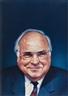 Gottfried Helnwein, Helmut Kohl