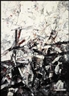 Jean-Paul Riopelle, Aventure picaresque
