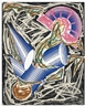 Frank Stella: Illustrations after El Lissitzky's Had Gadya: The Unique Colour Variants - Waddington Custot Galleries