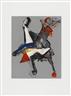 Marino Marini, Portfolio of 8 Works: Marino from Shakespeare I