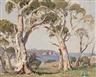 James R. Jackson, Sydney Coastal Scene