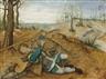 Pieter Brueghel the Younger, The Good Shepherd