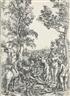 Lucas Cranach the Elder, The Judgement of Paris
