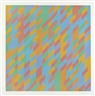 Bridget Riley, To Midsummer