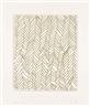 Rachel Whiteread, Herringbone Floor