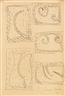 Lucio Fontana, Studi per Concetto spaziale