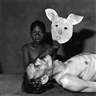 Roger Ballen, Tommy, Samson and Mash