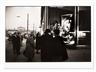 Erich Lessing, Mourning Ernst Reuter's Death