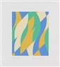 Bridget Riley, Fold