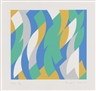 Bridget Riley, Start