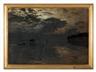 Isaac Levitan, Twilight on the Water
