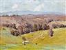 W.B. McInnes, Cattle in Landscape