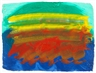Howard Hodgkin: Indian Waves - Gagosian Gallery, London (Davies Street)