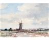 Roy Petley, Landscape