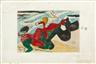 Le Corbusier, SANS TITRE