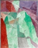 Jacques Villon, L'HOMME ASSIS