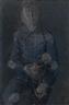 Pavel Tchelitchew, Abstract Portrait