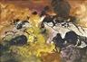 Graham Sutherland, Earth Crustations, Gower Peninsular