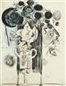 Graham Sutherland, Roses