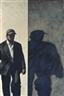 Stephen Conroy, Man and Shadow