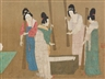 Court Ladies or Pin-Up Girls?  Chinese Paintings from the MFA, Boston - Museum of Fine Arts, Boston