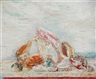 James Ensor, Coquillages