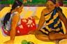 Paul Gauguin - Fondation Beyeler, Basel