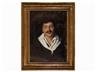 John Singer Sargent, An Italian Model