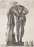 Hendrick Goltzius, Hercules Farnese