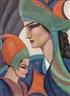 Important Irish Art - James Adam & Sons