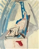 Max Gubler, White fish