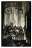 WWI artist Nevinson's avant-garde images of New York at December Print sale