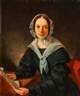 John F. Francis, Woman with a Letter