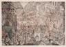 James Ensor, De blijde intrede van Christus in Brussel