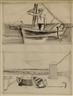 Keith Vaughan, Studies of fishermen at Mevagissey