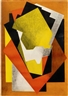 Jacques Villon, Villon, Composition
