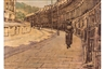 One of the last paintings by War artist Walter Sickert sells for £44,600 in London auction