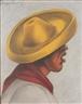 Diego Rivera, Rostro Campensino