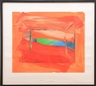 Howard Hodgkin, The Sky's the Limit for Great Performance at Lincoln Center