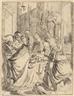 Rembrandt van Rijn, The Circumcision