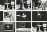 Duane Michals, 'THINGS ARE QUEER'