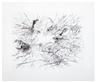 Julie Mehretu, Untitled (Pulse)